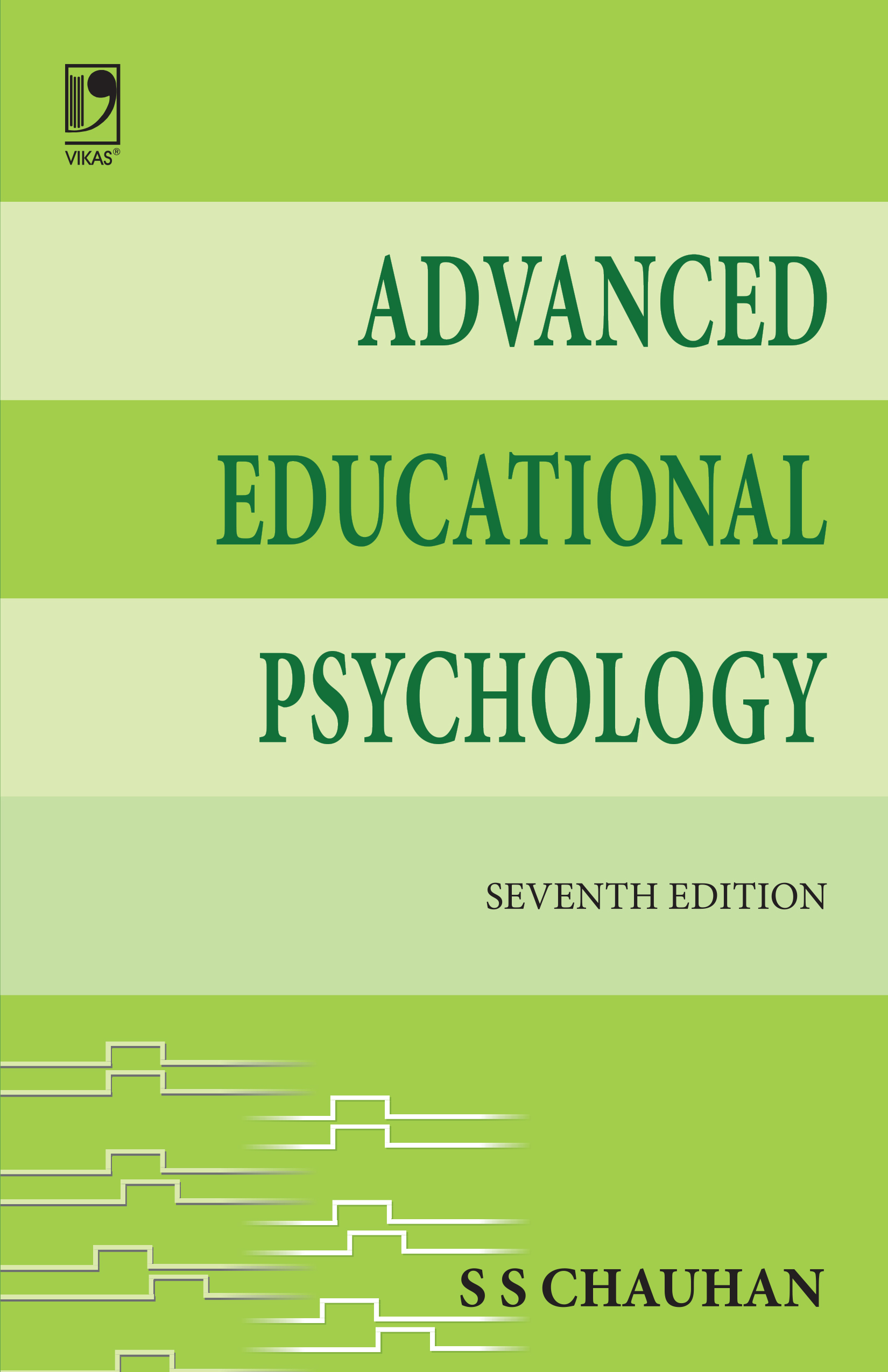 Advanced Educational Psychology, 7/e