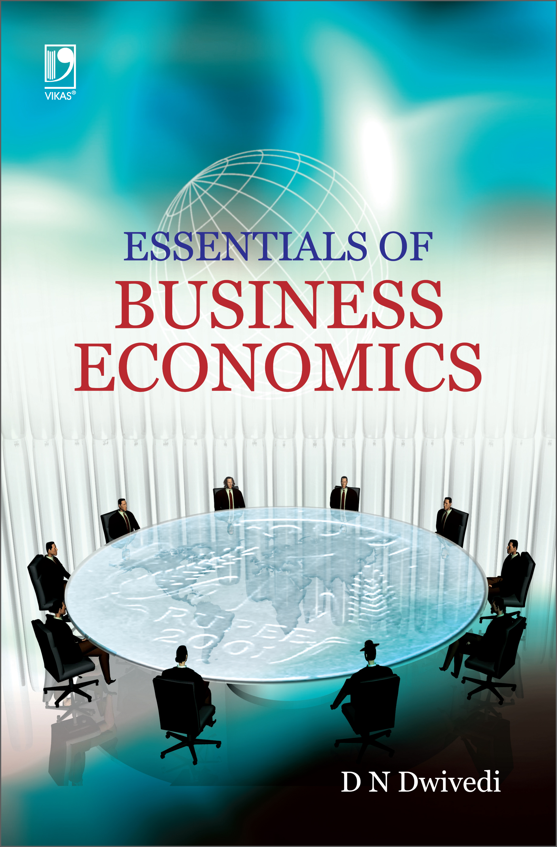 Essentials of Business Economics, 1/e