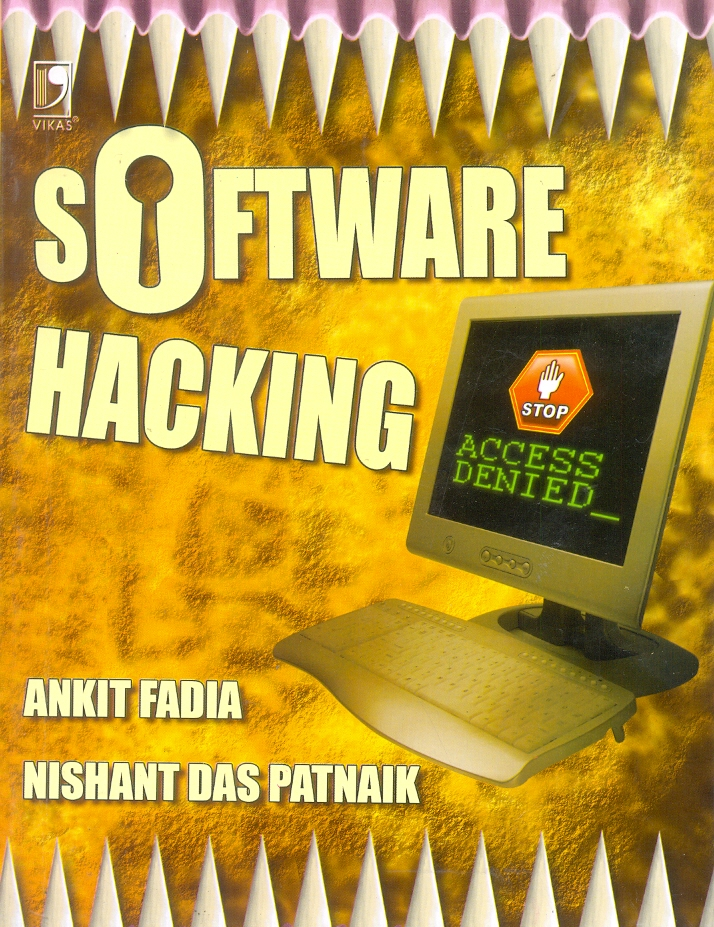 Software Hacking, 1/e