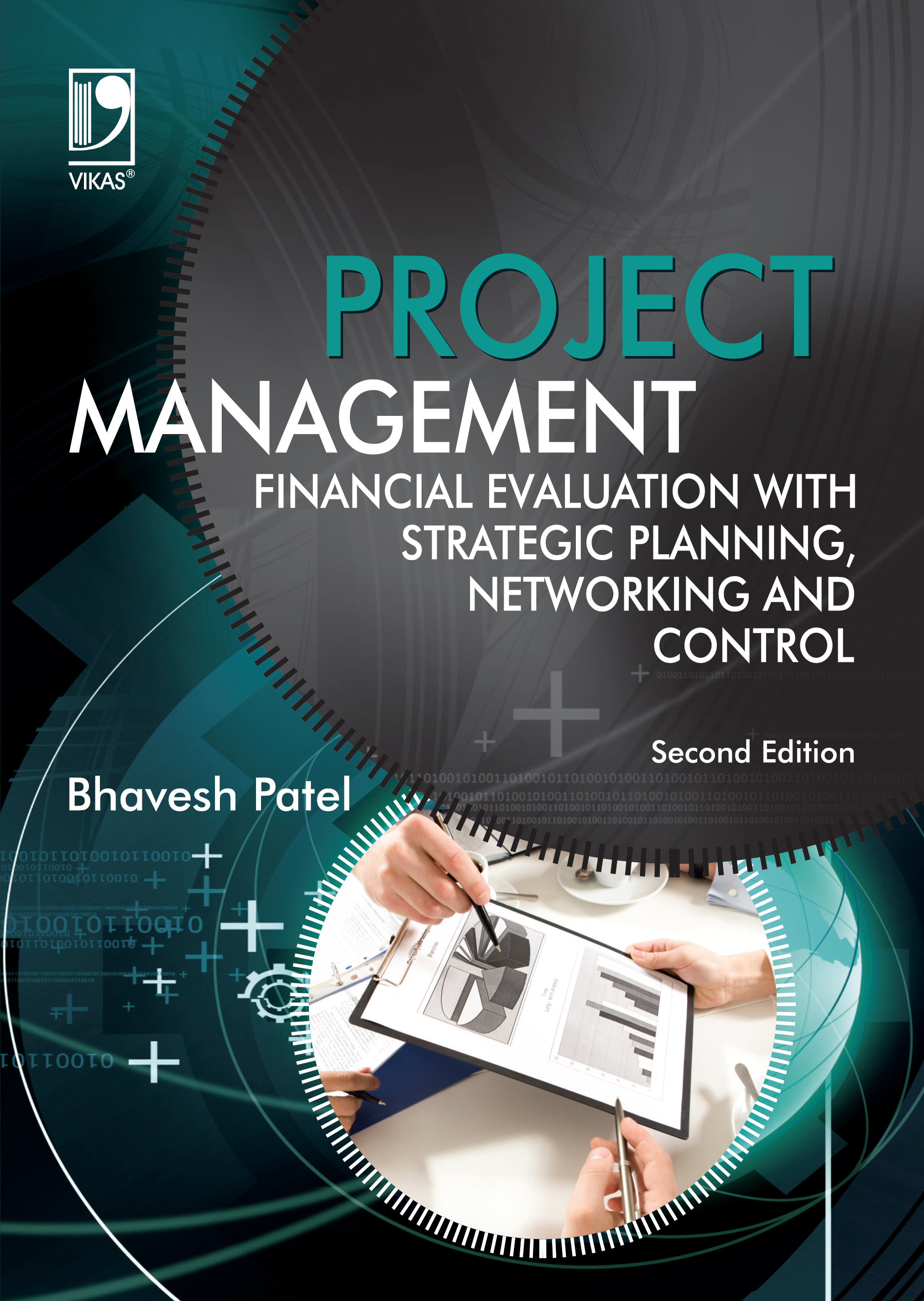 PROJECT MANAGEMENT, 2/e