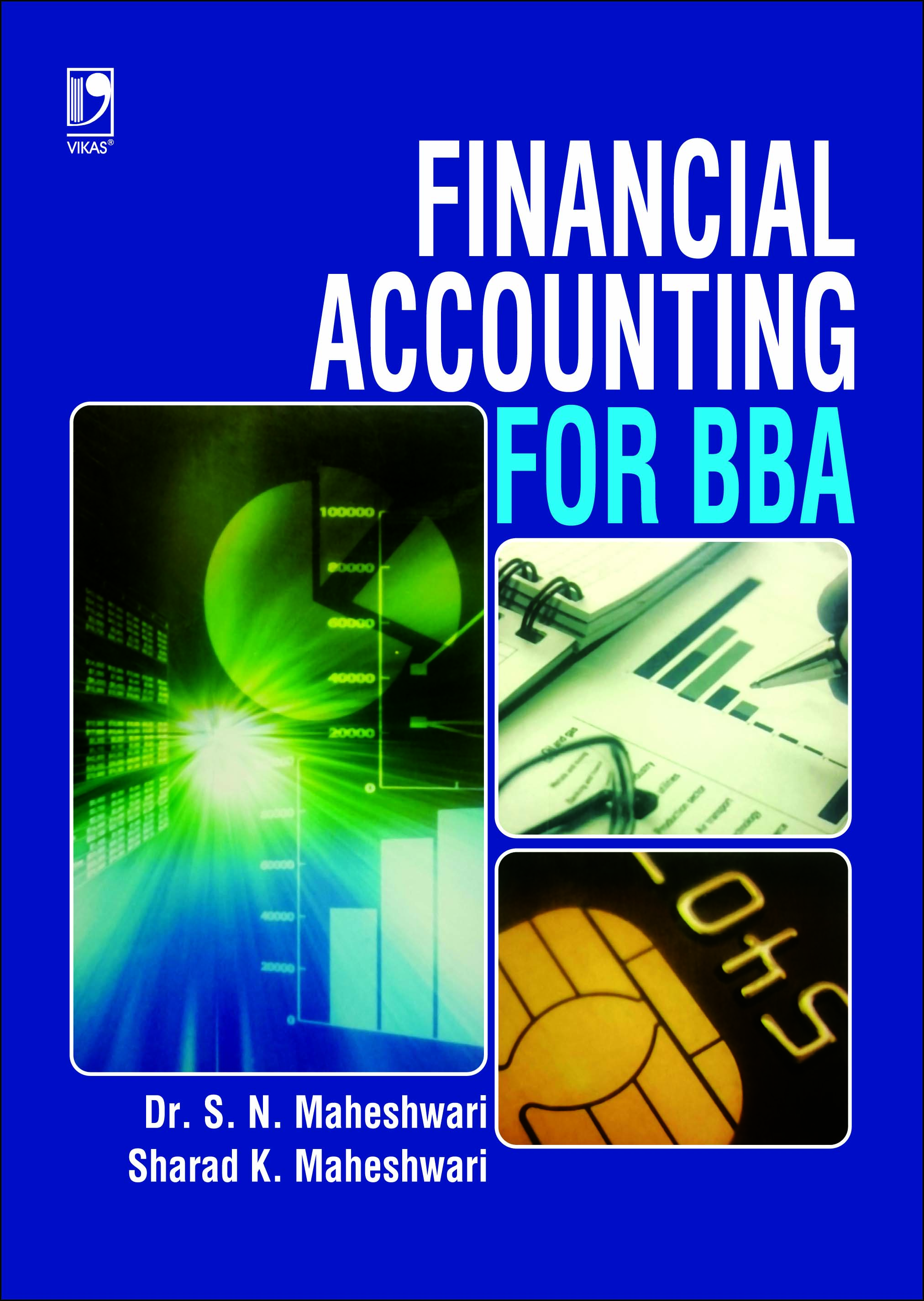 Financial Accounting for BBA