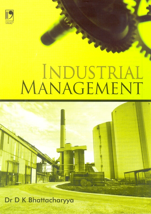 Industrial Management, 1/e