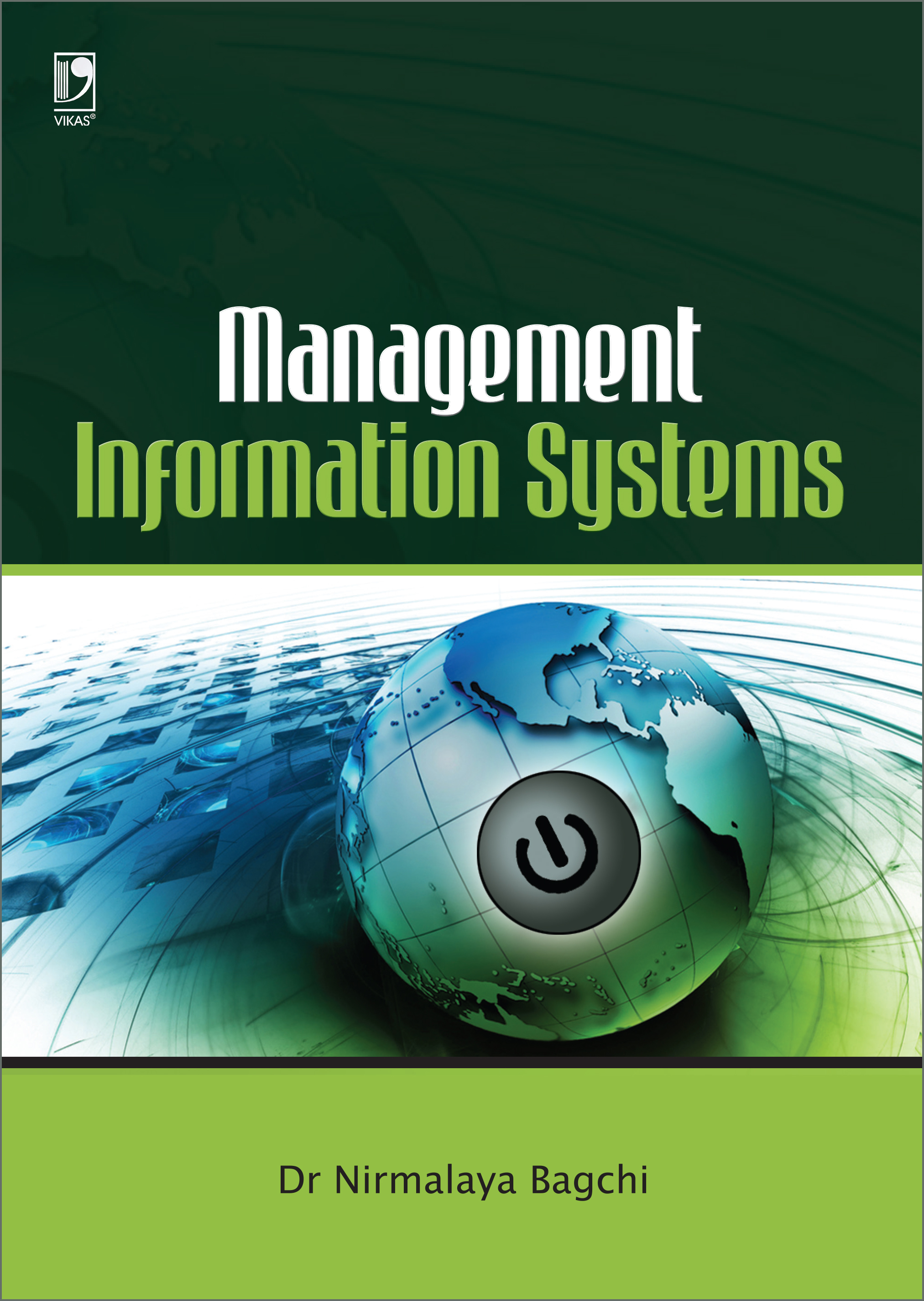 Management Information Systems, 1/e