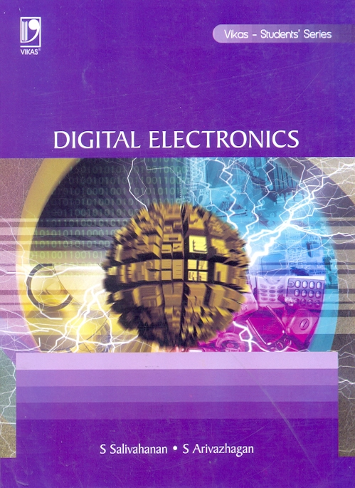 Digital Electronics [ANNA], 1/e