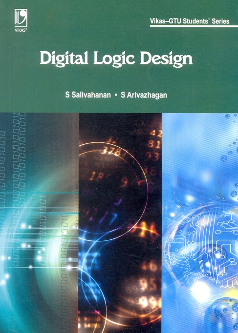 Digital Logic Design (GTU), 1/e