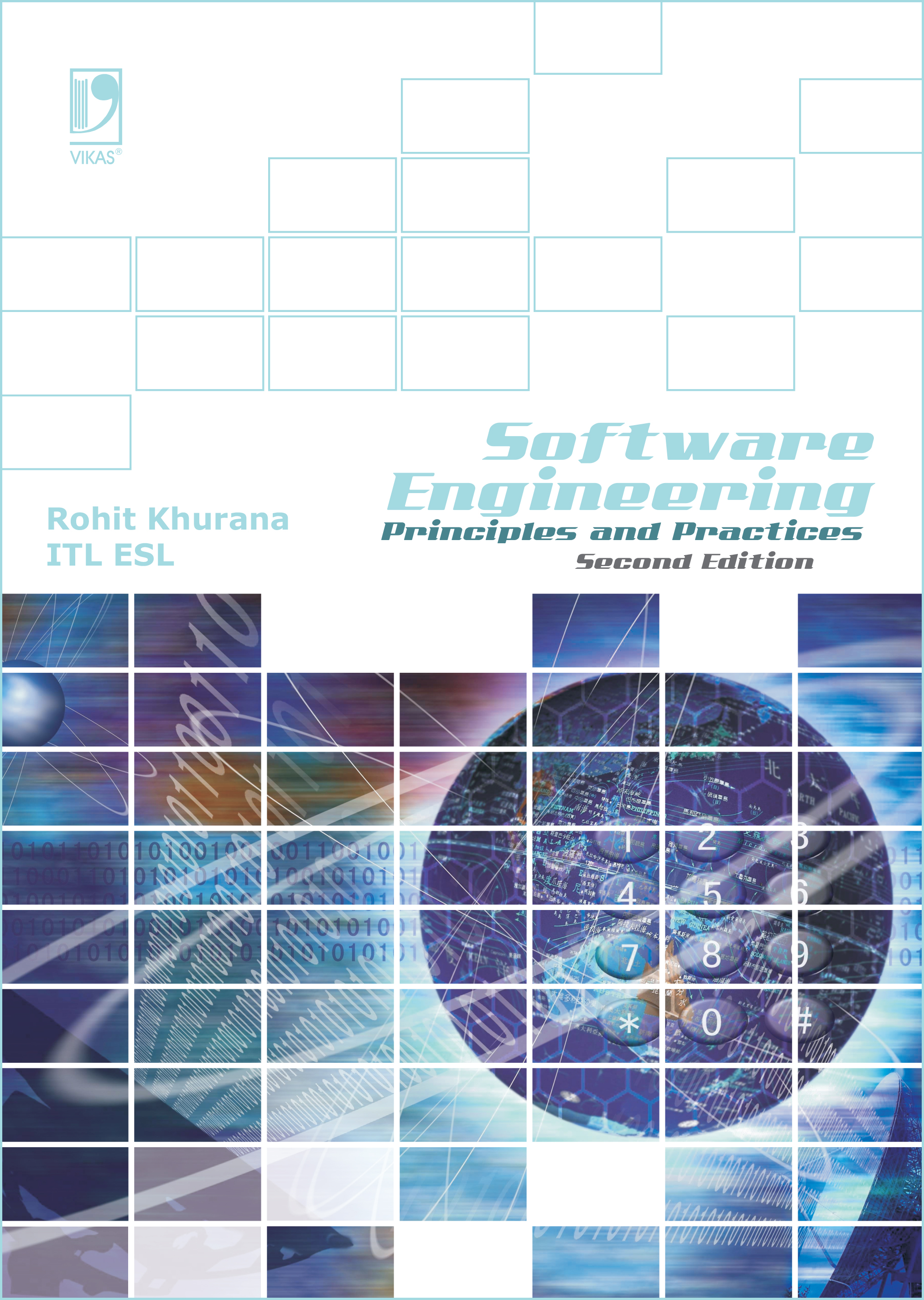 Software Engineering: Principles and Practices, 2/e