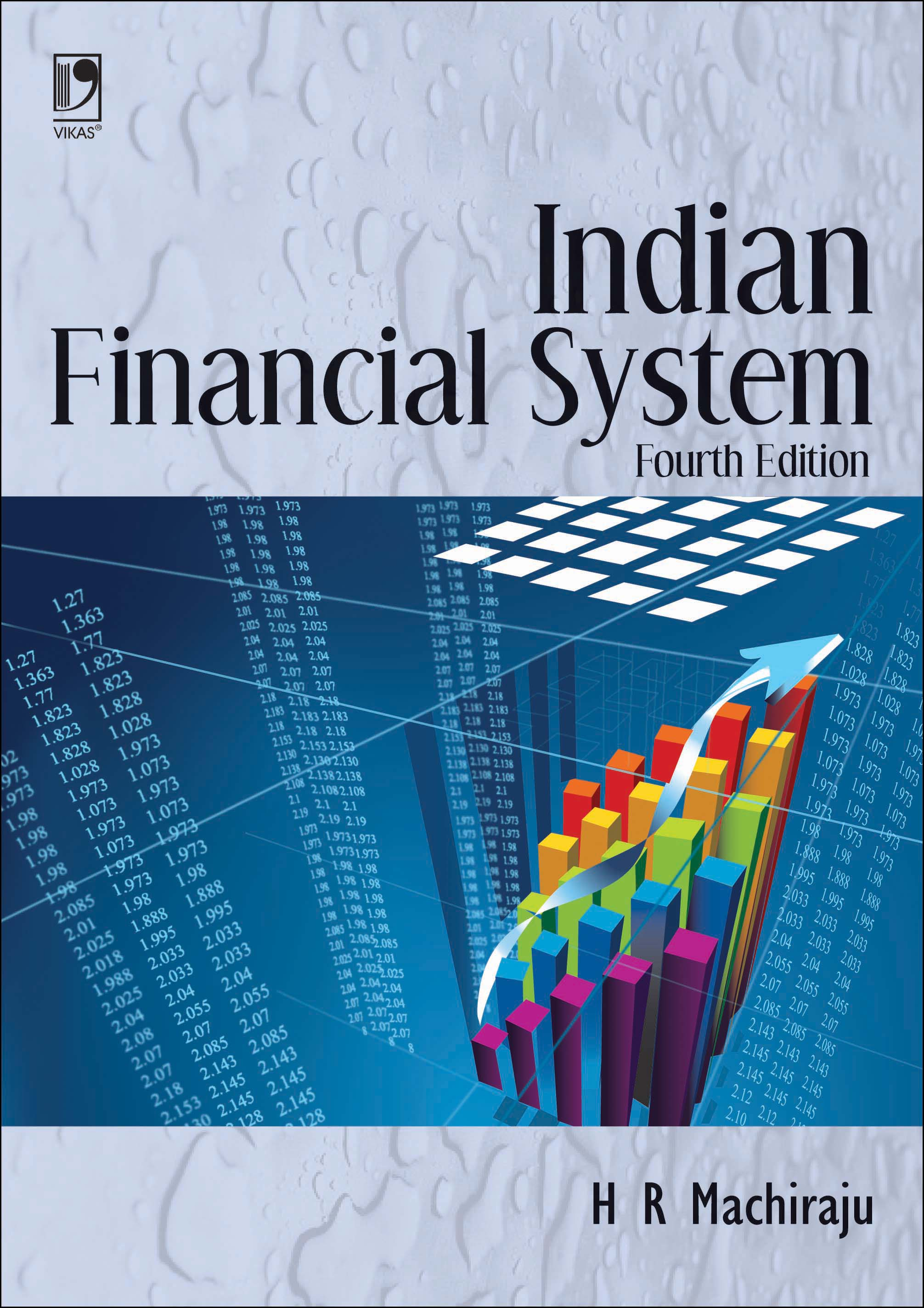Indian Financial System, 4/e