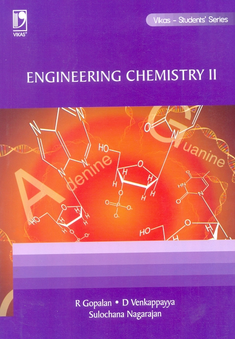Engineering Chemistry II (ANNA), 1/e