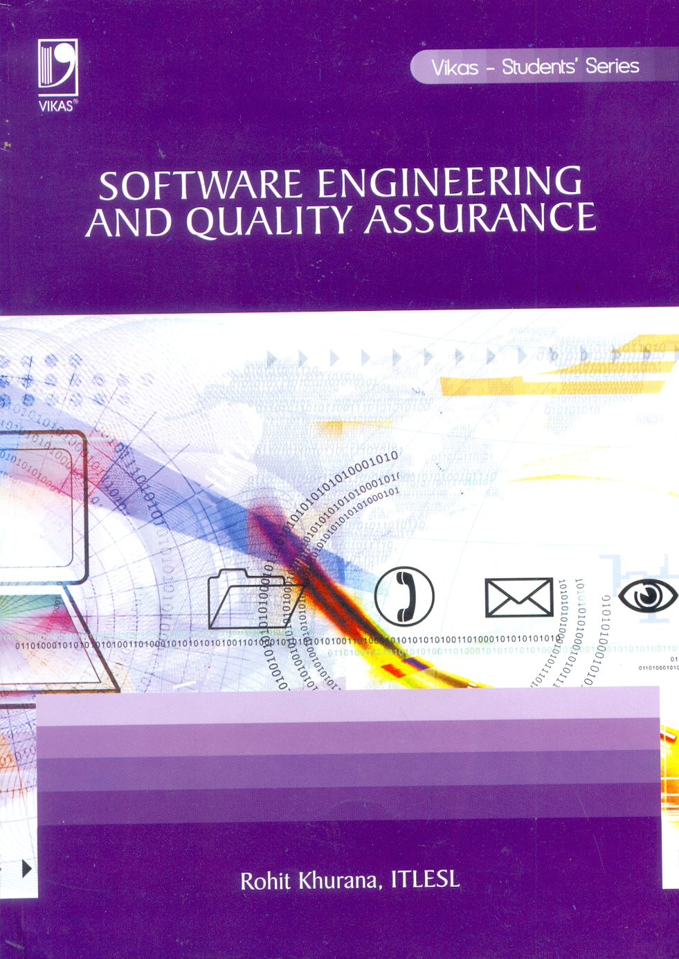 Software Engineering and Quality Assurance - ANNA, 1/e