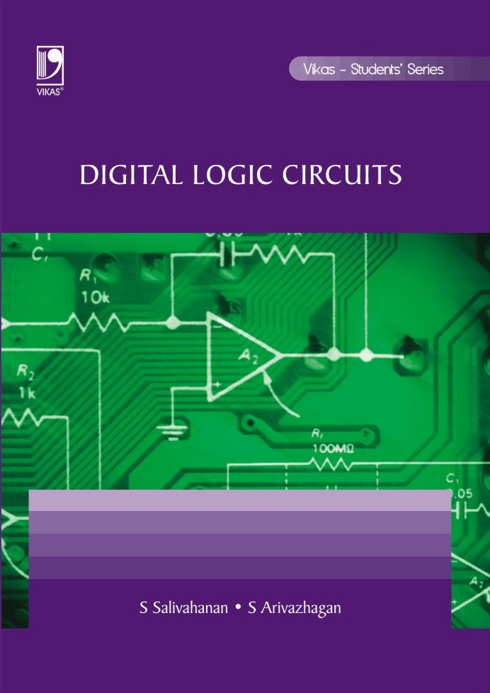 Digital Logic Circuits (ANNA), 1/e