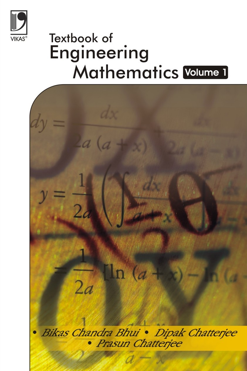 Textbook of Engineering Mathematics Volume 1