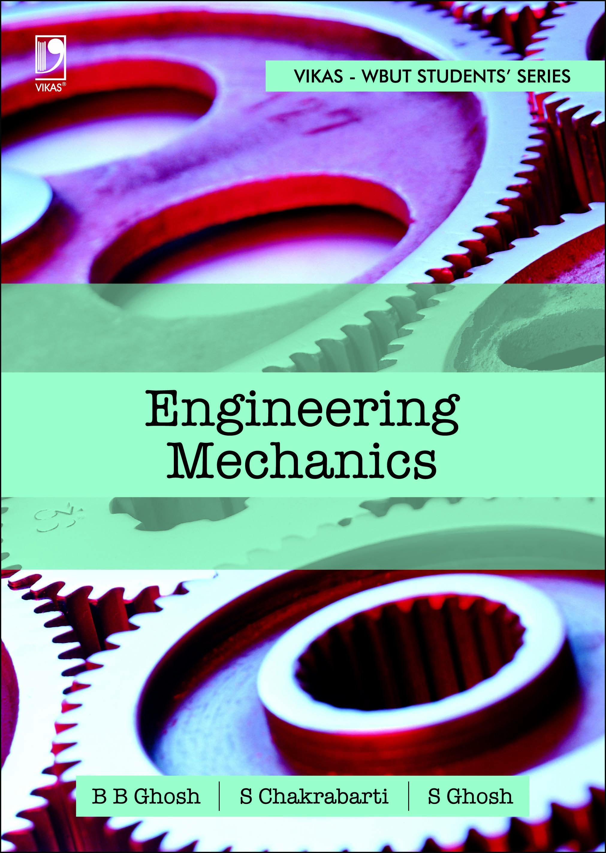 Engineering Mechanics: (For WBUT), 2/e