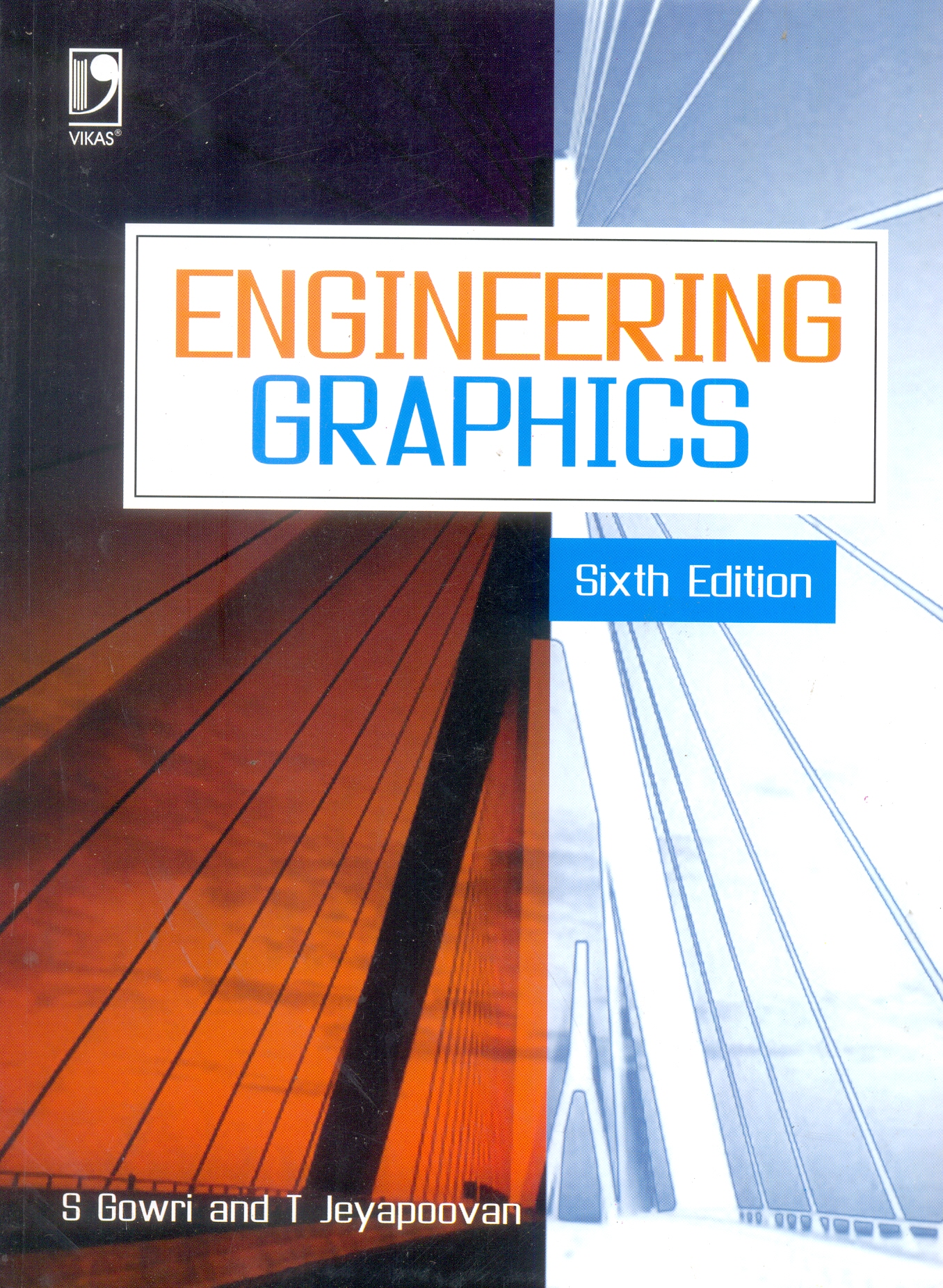 Engineering Graphics , 6/e  by S Gowri