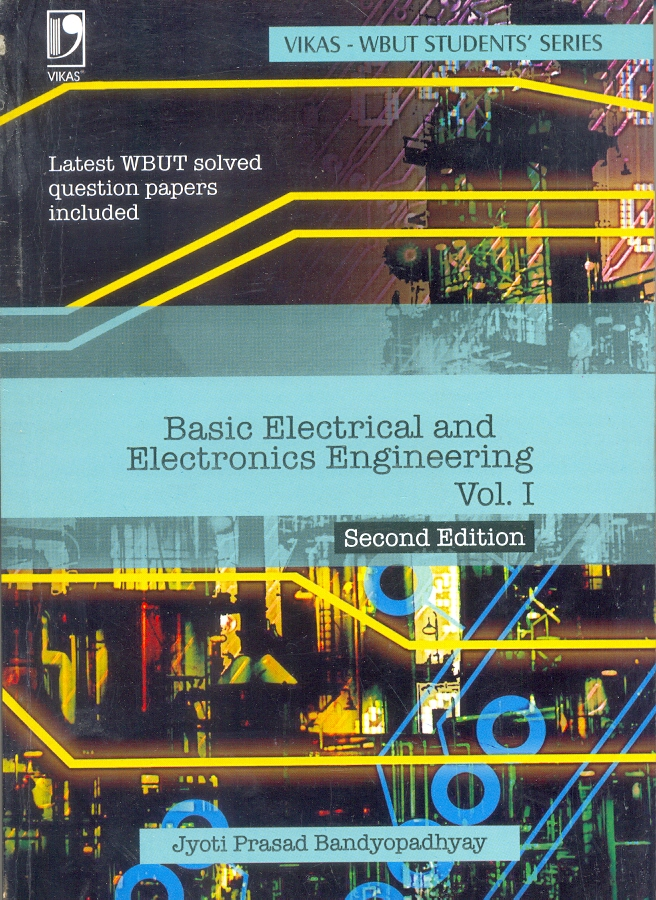 Basic Electronics By B BASAVARAJ
