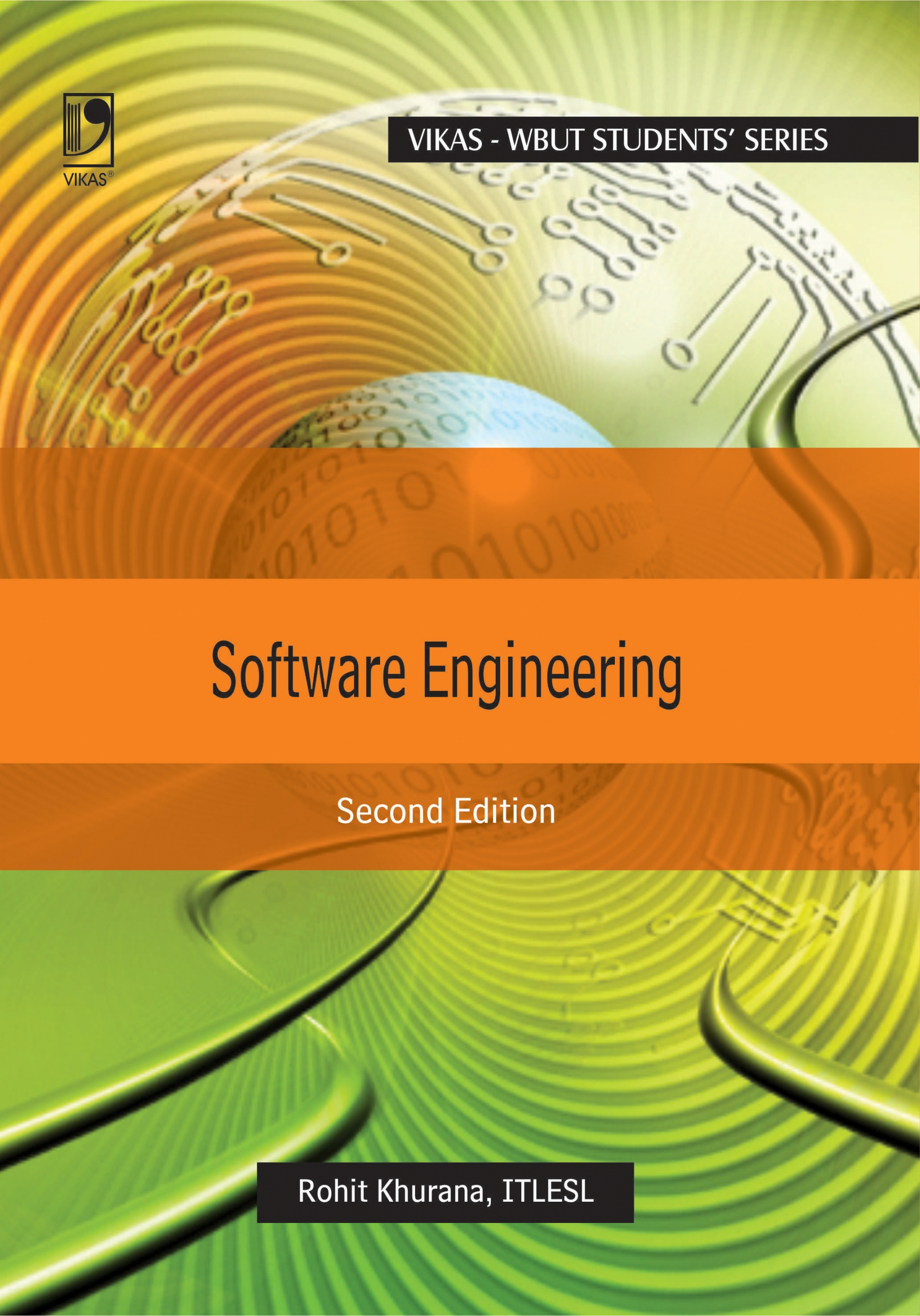 Software Engineering (WBUT), 2/e