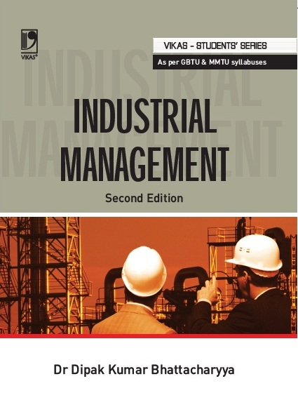 Industrial Management (GBTU and MMTU), 2/e