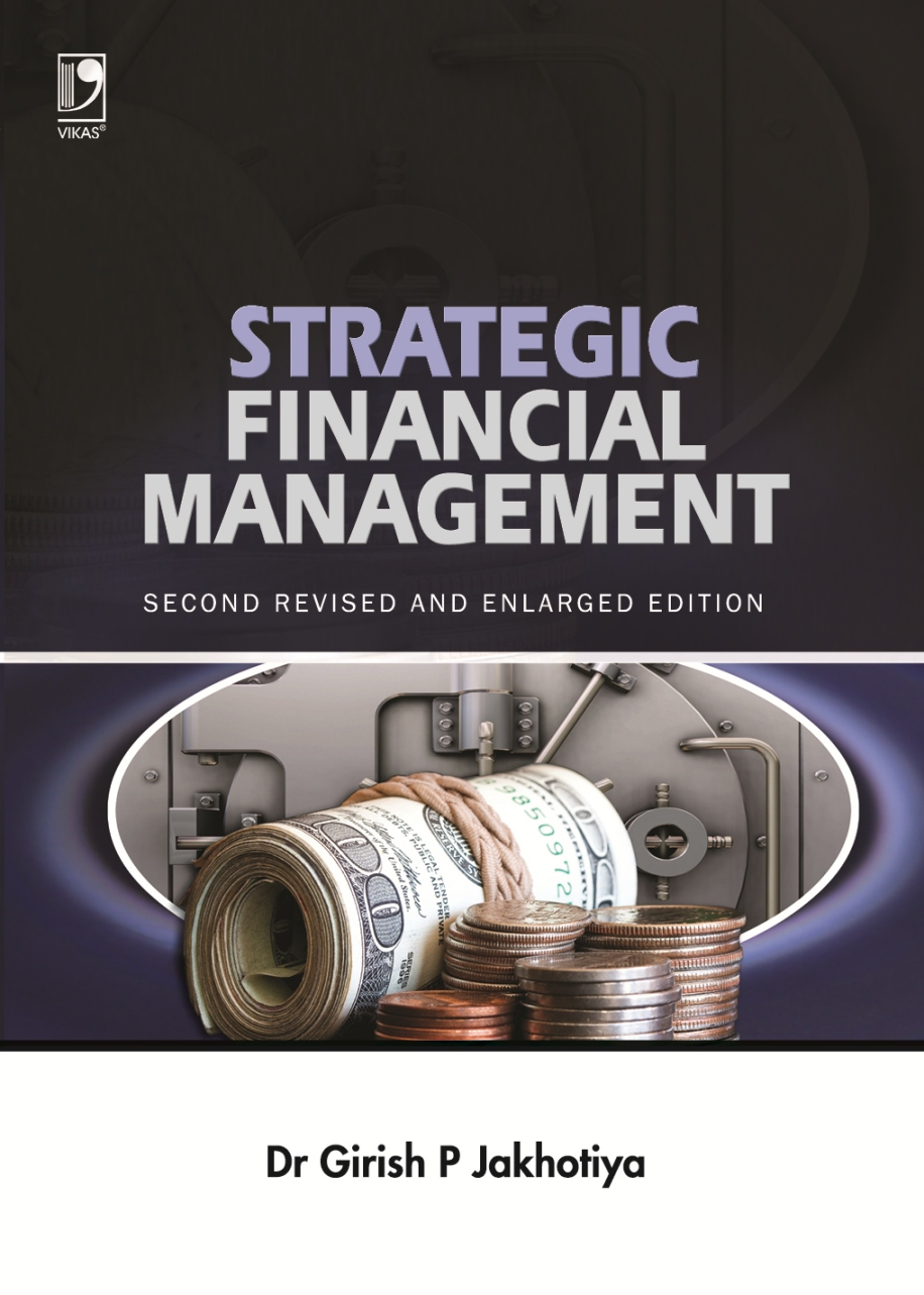 Strategic Financial Management, 2/e