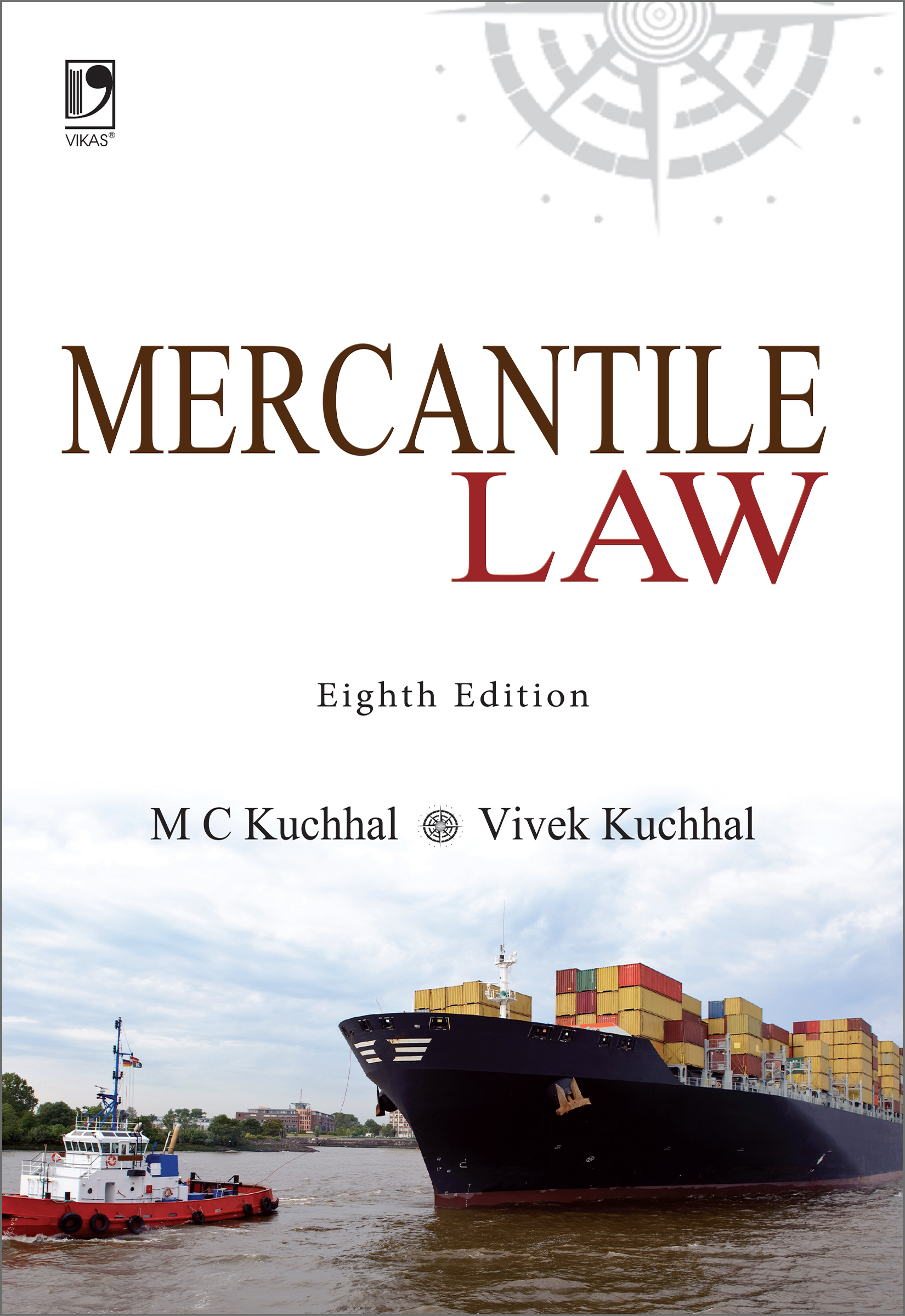 Mercantile Law, 8/e