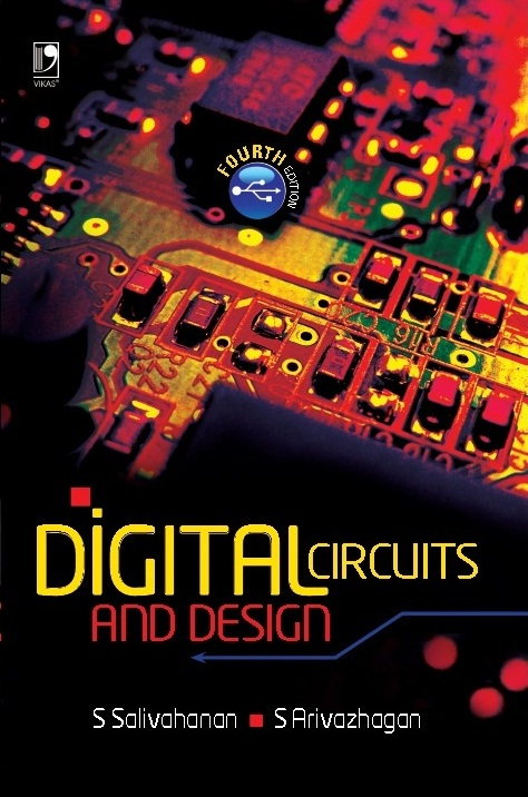 Digital Circuits and Design, 4/e