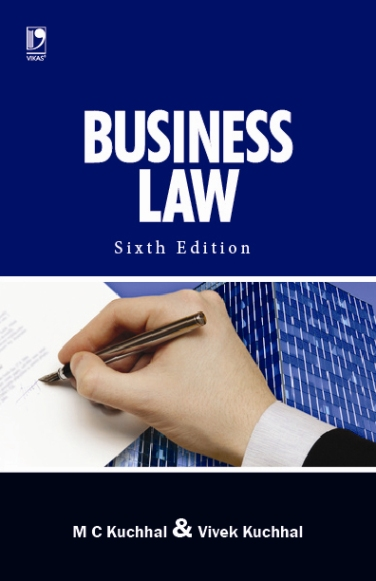 Business Law, 6/e
