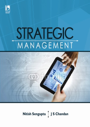 Strategic Management, 1/e