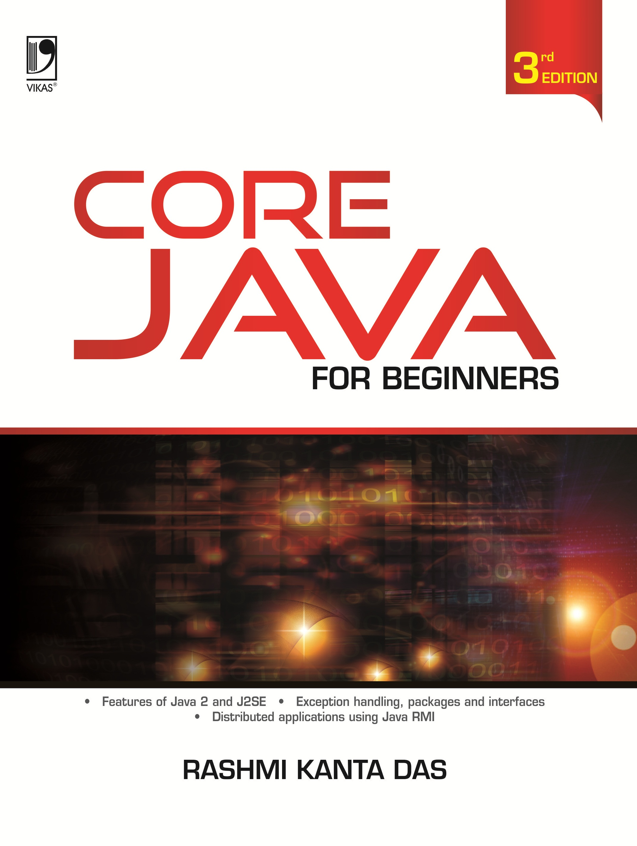 Core Java for Beginners, 3/e
