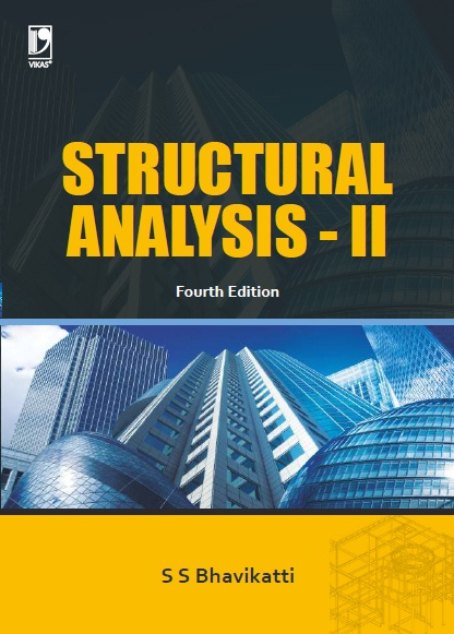 Structural Analysis Vol-2, 4/e