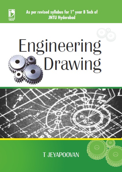 Engineering Drawing (JNTU), 1/e