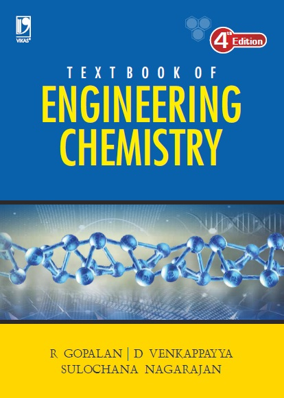 Textbook of Engineering Chemistry, 4/e  by D Venkappayya