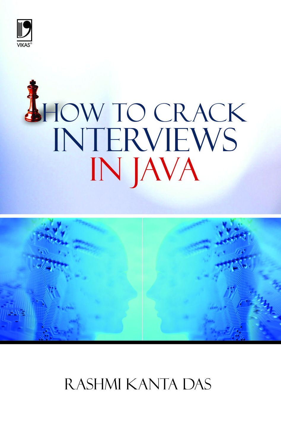 How to Crack interviews in Java, 1/e