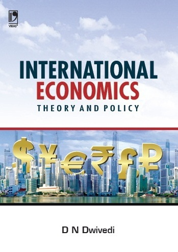 International Economics :  Theory And Policy, 1/e