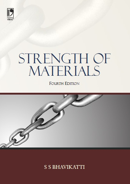 Strength of Materials, 4/e