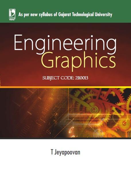engineering graphics gtu