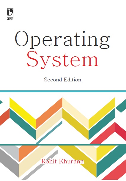 OPERATING SYSTEM - 2ND EDITION, 2/e