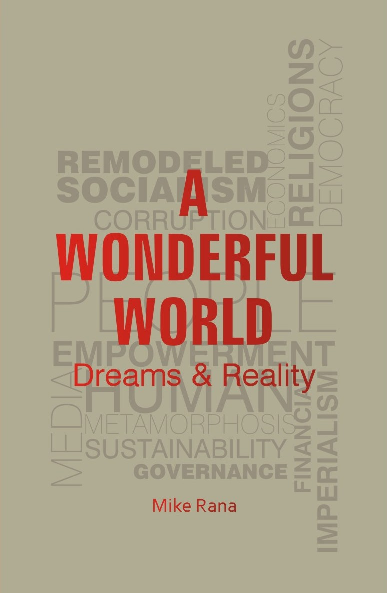 A WONDERFUL WORLD: DREAMS AND REALITY