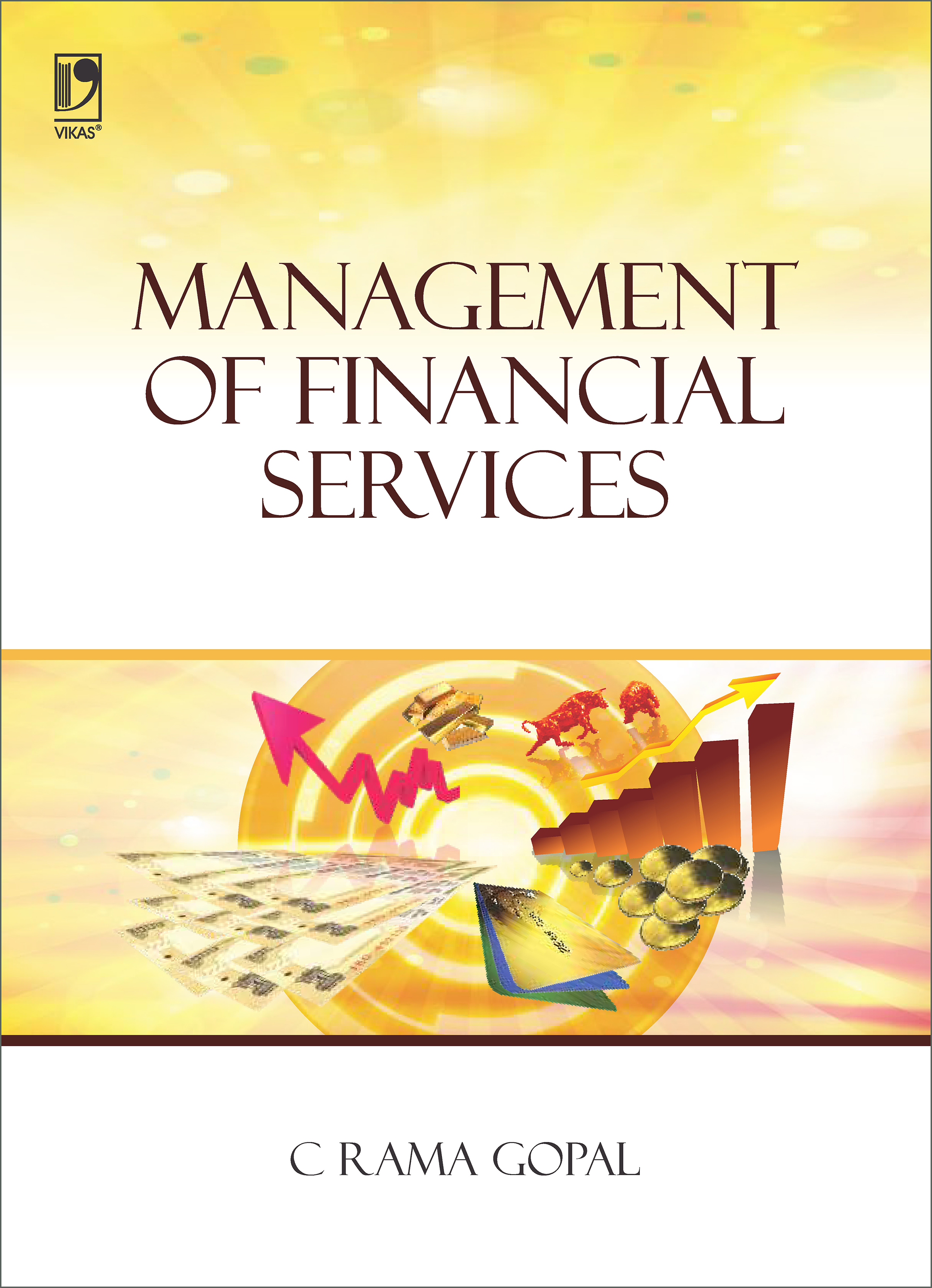 MANAGEMENT OF FINANCIAL SERVICES, 1/e