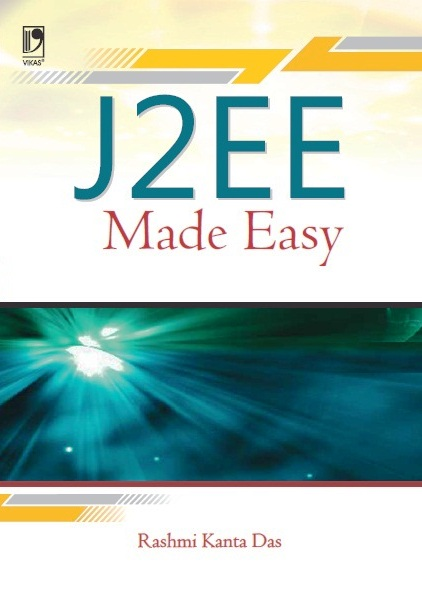 J2EE MADE EASY, 1/e