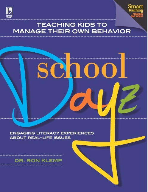 TEACHING KIDS TO MANAGE THEIR OWN BEHAVIOR:, 1/e