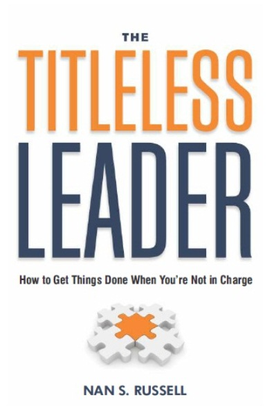 THE TITLELESS LEADER, 1/e