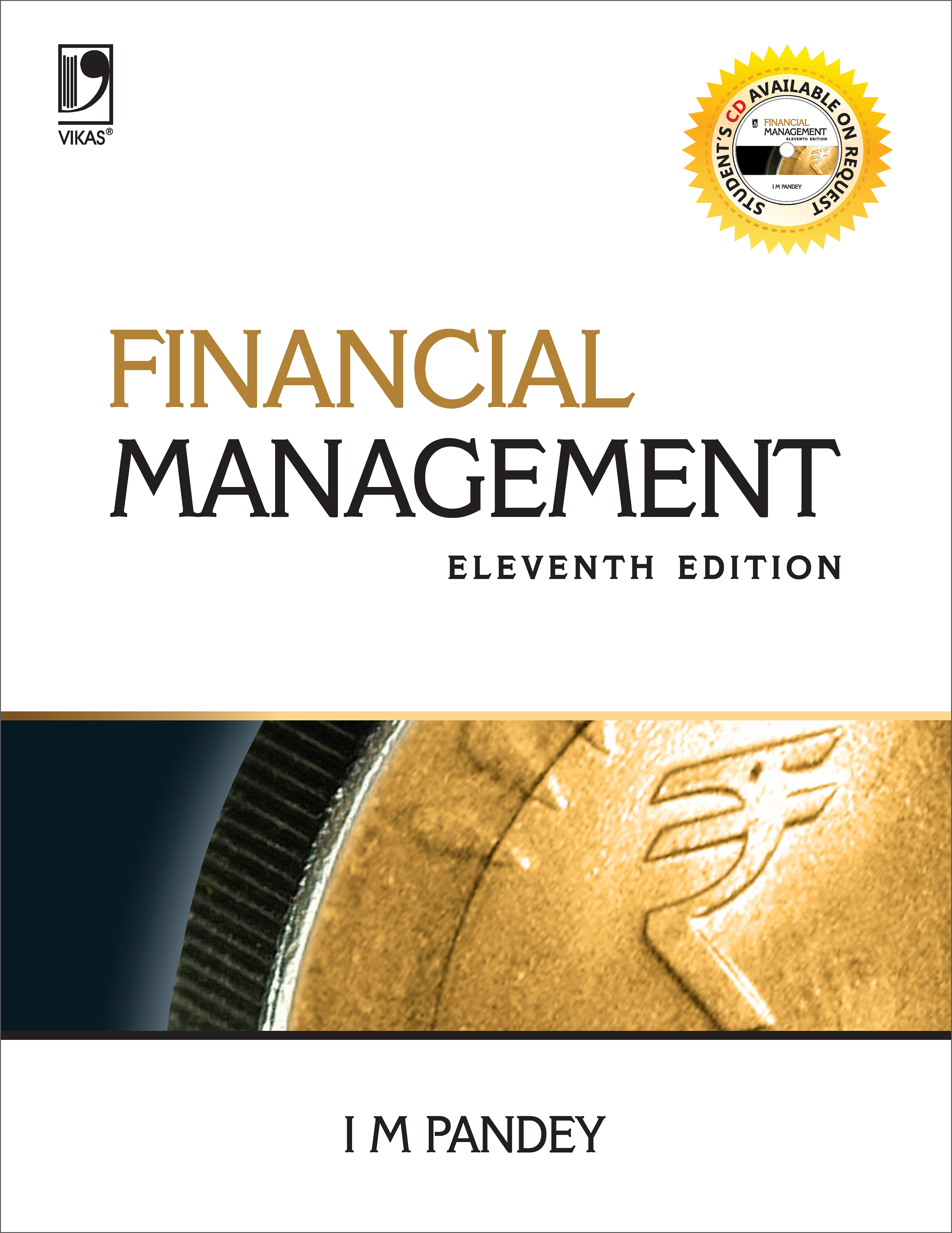FINANCIAL MANAGEMENT, 11/e