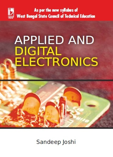 APPLIED AND DIGITAL ELECTRONICS (FOR WBSCTE)