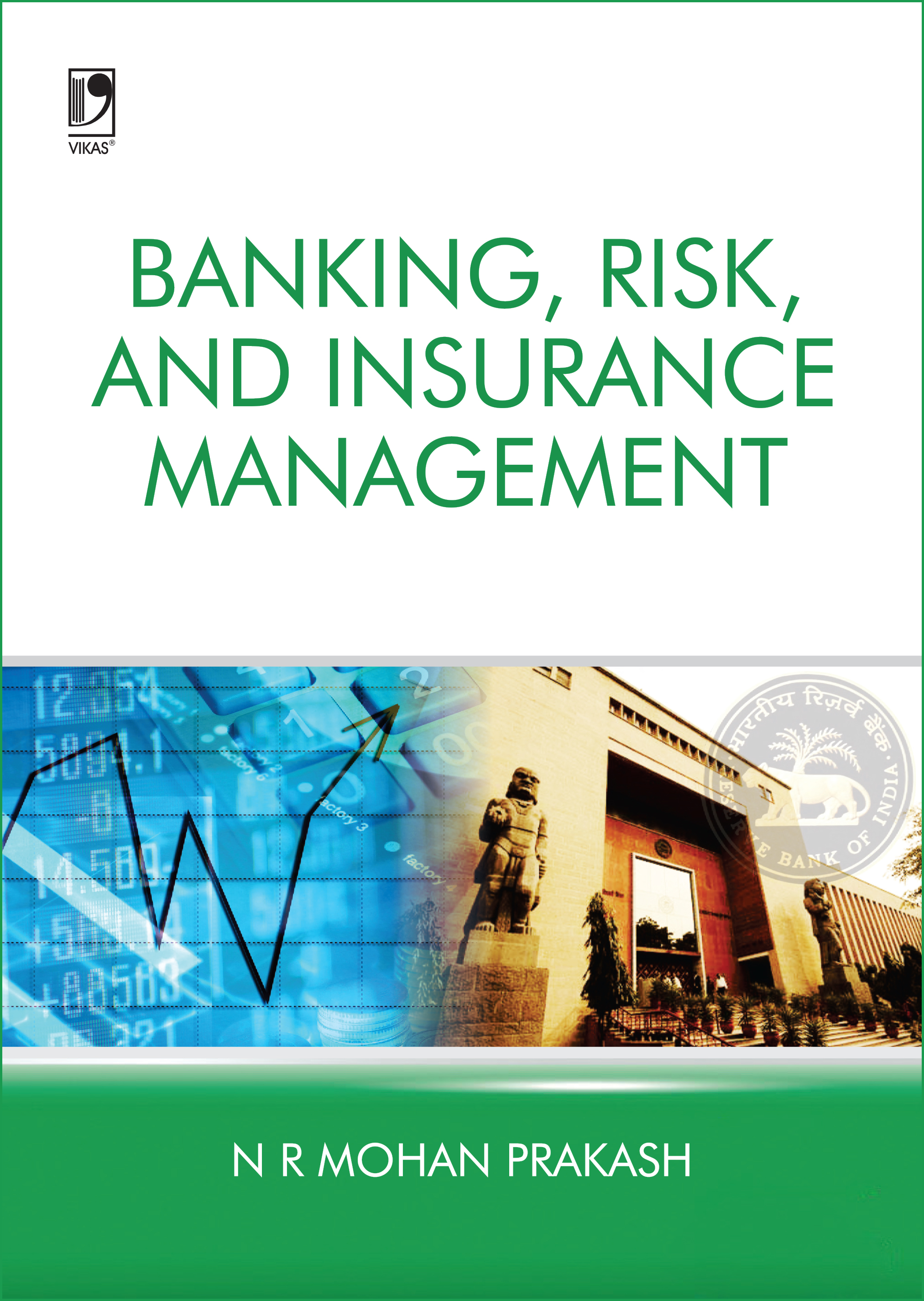 BANKING, RISK AND INSURANCE MANAGEMENT