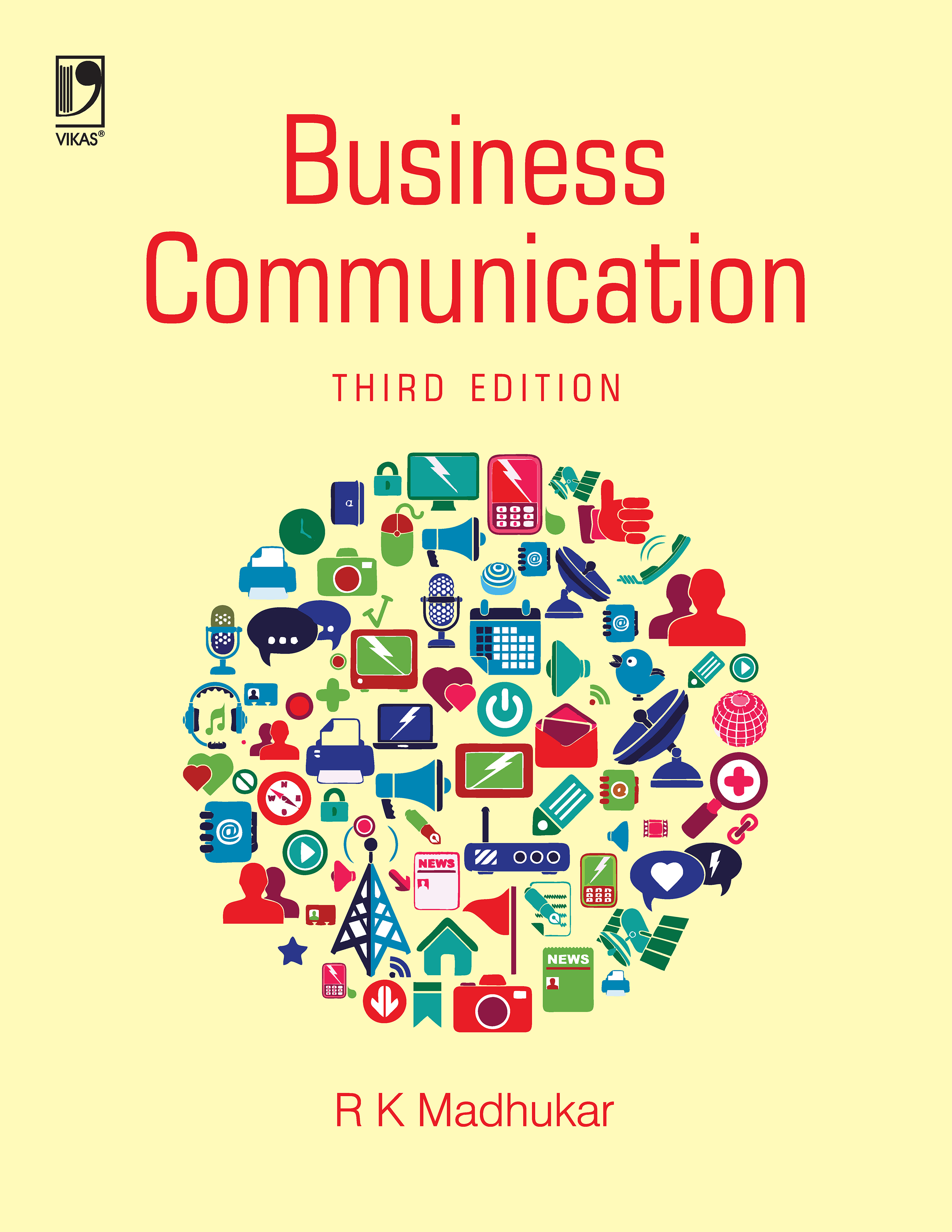 Business Communication, 3/e