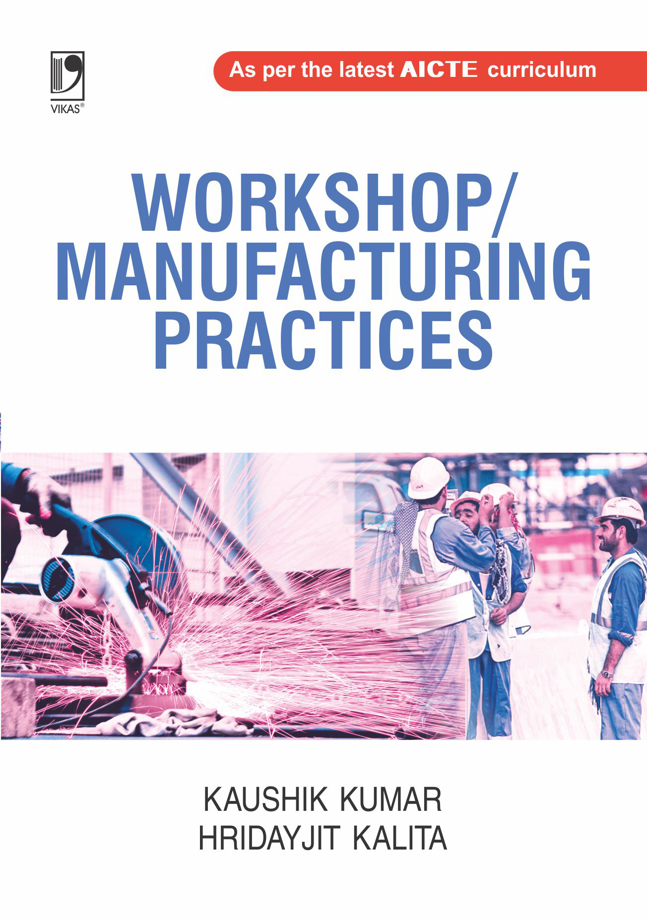 Workshop/Manufacturing Practices, 1/e