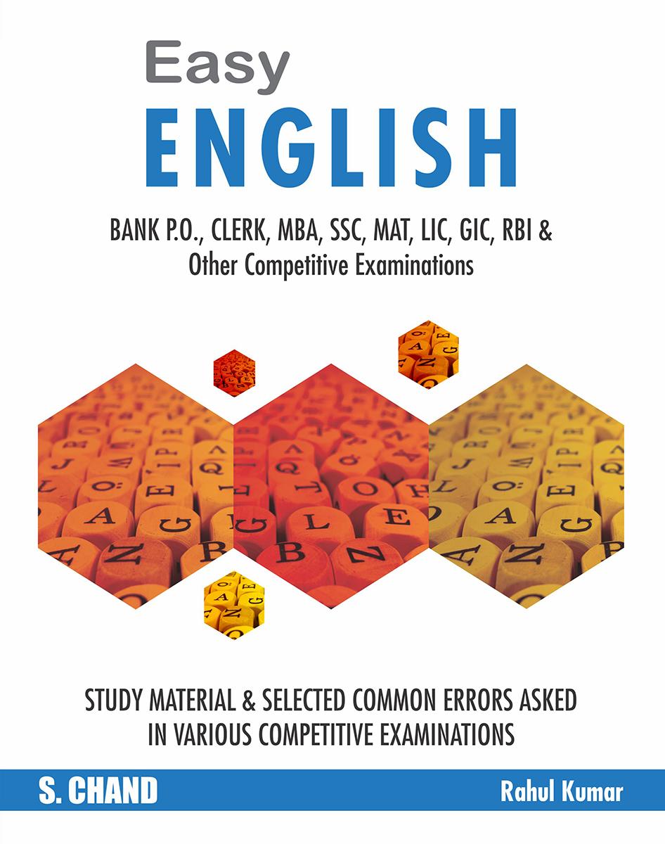 Easy English, 1/e