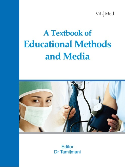 A TEXTBOOK OF EDUCATIONAL METHODS AND MEDIA, 1/e